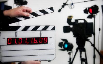 🎬 Réaliser une vidéo: 3 étapes à connaître avant de vous lancer!
